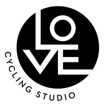 Logo love cycling